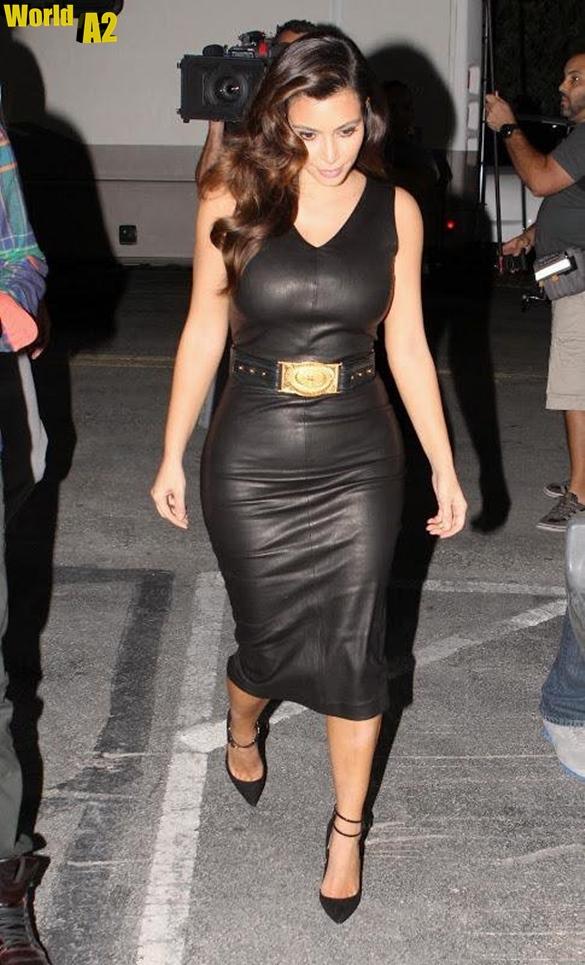 Look da Kim Kardashian looks 2016 2